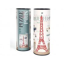 Londji Puzzle PARIS (200 Pieces)