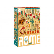 Londji Puzzle GO TO ROME (100 Pieces)
