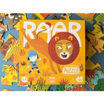 Londji Puzzle ROAR (36 Pieces)