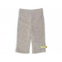 loud + proud trousers soft velours grey
