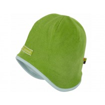 loud + proud cap soft velours green