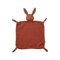 LIEWOOD Cuddle Cloth Agnete BUNNY rusty
