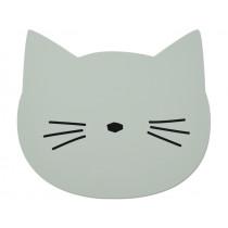 LIEWOOD Placemat Aura CAT mint