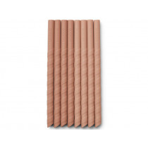 LIEWOOD Zoe Straw Set rose mix