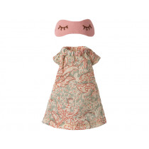 Maileg Mouse NIGHTGOWN for Mum