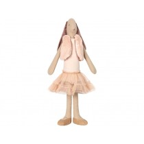 Maileg Bunny Medium light BALLERINA