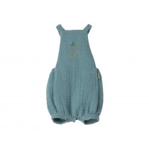 Maileg OVERALLS blue (Size 3)