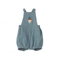 Maileg OVERALLS blue (Size 4)