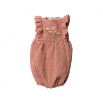 Maileg JUMPSUIT rose (Size 5)
