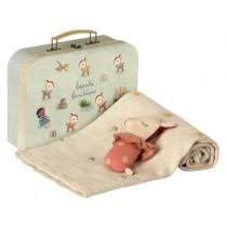 Maileg Baby Gift Set BAMBI rose
