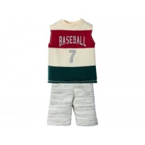 Maileg Ginger Family SET Sports Set