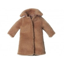 Maileg Ginger Family Mum's SET Mohair Coat