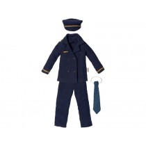 Maileg Ginger Family Dad SET Pilot Suit