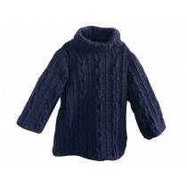 Maileg Sweater marine blue XL