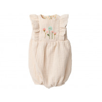 Maileg JUMPSUIT off-white (Size 5)