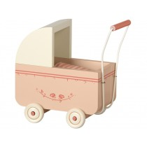Maileg Pram for MICRO Powder