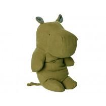 Maileg Safari Friends Hippo khaki medium