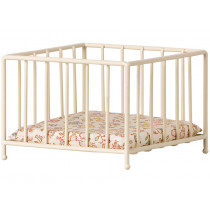 Maileg Metal PLAYPEN for My