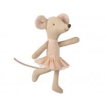 Maileg Mouse Little Sister Ballerina