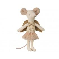 Maileg Mouse Big Sister Guardian Angel
