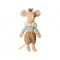 Maileg Mouse Big Brother PRINCE