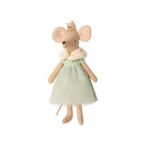 Maileg Mum Mouse ROYAL QUEEN