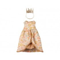 Maileg QUEEN CLOTHES for Mum Mouse