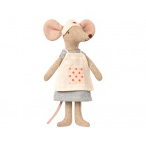 Maileg Mum Mouse NURSE