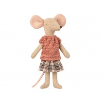 Maileg Mum Mouse CASUAL