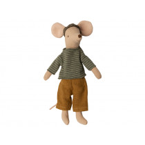 Maileg Dad Mouse CAP