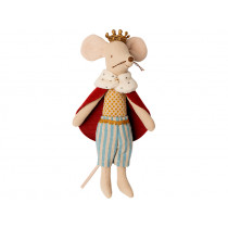 Maileg Mouse Dad ROYAL KING