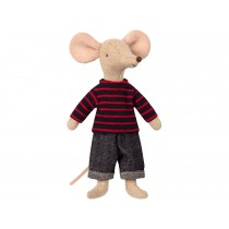 Maileg Dad Mouse CASUAL