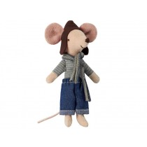 Maileg Mouse Racer Brother