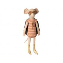 Maileg Mouse Girl Maxi SUPER HERO