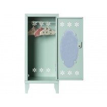 Maileg Metal Locker mint