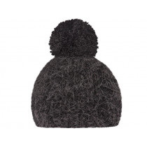 Maileg KNITTED HAT anthracite