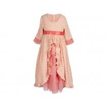 Maileg Princess Dress coral (6-8 years)