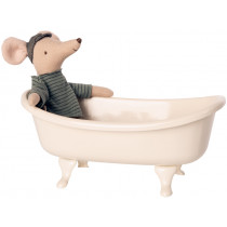 Maileg BATHTUB for Doll House