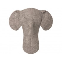 Maileg Crackling Toy Noah's Friends ELEPHANT