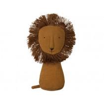 Maileg Rattle Noah's Friends LION