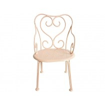 Maileg Metal CHAIR for Mini, Micro & Ginger powder