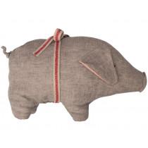 Maileg PIG Medium grey
