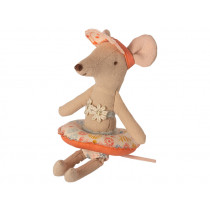 Maileg Mouse FLOAT Flowers
