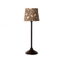 Maileg Doll House FLOOR LAMP anthracite