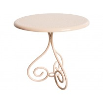 Maileg Metal TABLE for Mini, Micro & Ginger powder