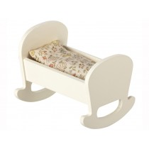 Maileg Cradle for Baby Mouse