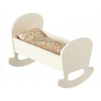 Maileg Cradle for Micro Bunny