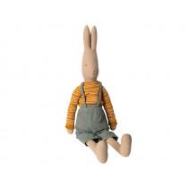 Maileg Rabbit OVERALLS (Size 5)