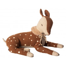 Maileg Cosy Bambi LITTLE GIRL