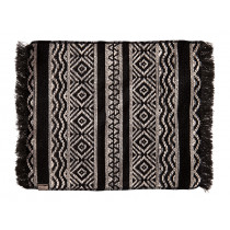 Maileg Miniature RUG black